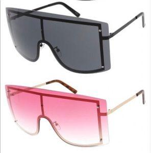Accessories - Big frame sunglasses